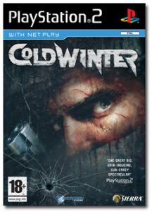 Cold Winter per PlayStation 2