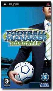 Football Manager Handheld 2006 per PlayStation Portable