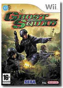 Ghost Squad per Nintendo Wii