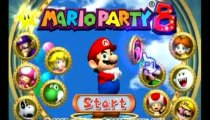 Mario Party 8 - Filmato Single Player