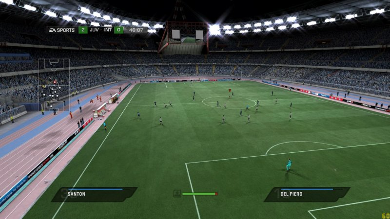 Aggiornato FIFA 11 Ultimate Team
