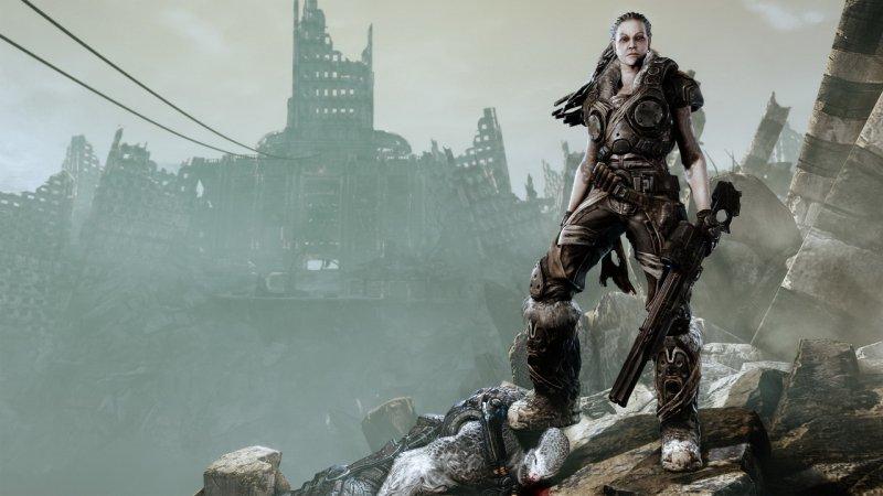 Accessori MadCatz annunciati per Gears of War 3