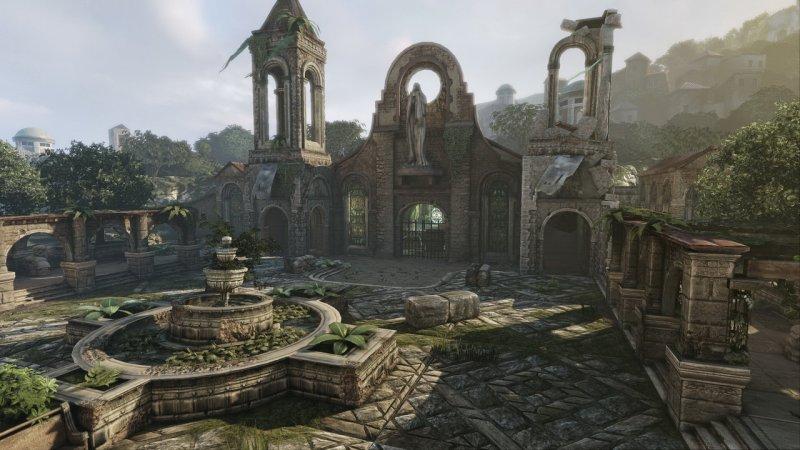 Confermato il nuovo Unreal Engine 3 alla GDC