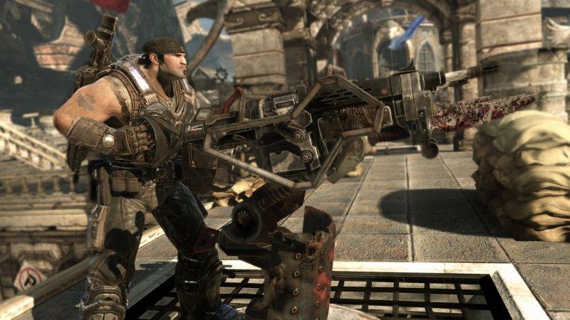 Al VGA un gameplay per Gears of War, ma quale?