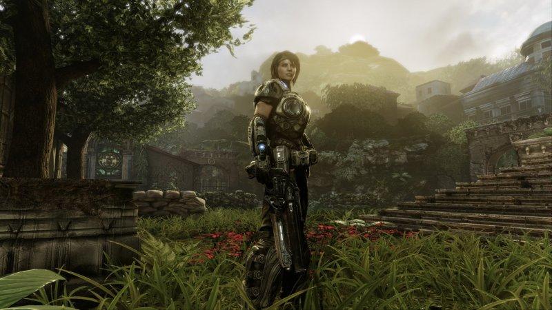 Niente annuncio su Gears of War ai VGA