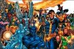 Il destino della razza mutante - Anteprima