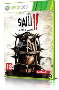 Saw II: Flesh & Blood per Xbox 360