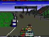 NASCAR 2000 - Gameplay