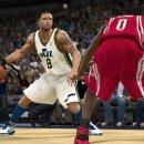 2K estende l'accordo per i diritti sull'NBA