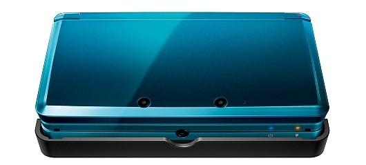 Nintendo conferma: 3DS region locked