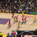 Trailer di lancio per NBA 2K11