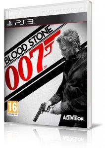 James Bond 007: Blood Stone per PlayStation 3