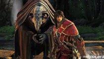 Castlevania: Lords of Shadow - Gameplay in presa diretta