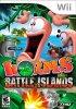 Worms: Battle Islands per Nintendo Wii