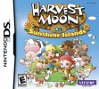 Harvest Moon: Sunshine Islands per Nintendo DS