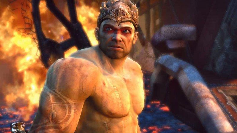 Namco vuole continuare a puntare su Enslaved