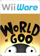 World of Goo per Nintendo Wii