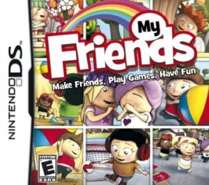 My Friends  per Nintendo DS