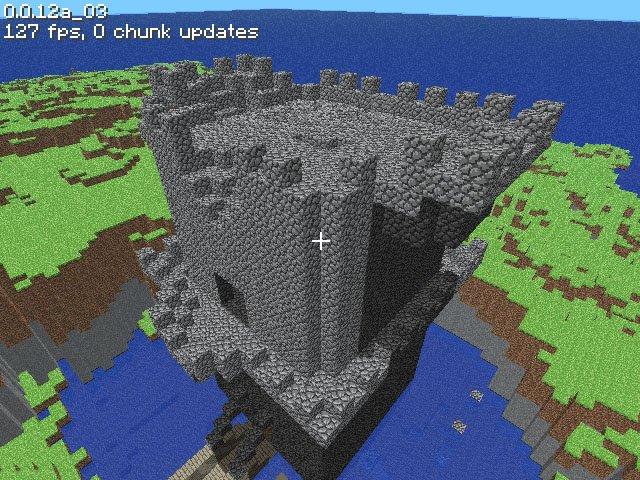 Minecraft va in beta e guadagna una storyline