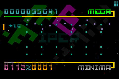 Pong incontra Arkanoid