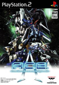 A.C.E.: Another Century's Episode per PlayStation 2