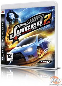 Juiced 2: Hot Import Nights per PlayStation 3
