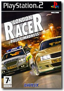 London Racer: Police Madness per PlayStation 2