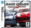 Race Driver: Create & Race per Nintendo DS