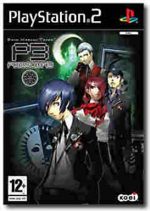 Persona 3 per PlayStation 2