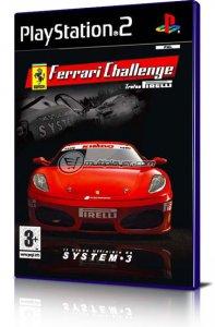 Ferrari Challenge: Trofeo Pirelli per PlayStation 2