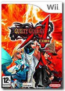 Guilty Gear XX Accent Core per Nintendo Wii