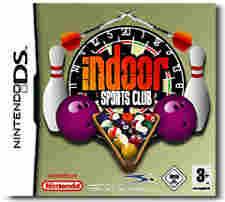 Indoor Sports Club per Nintendo DS