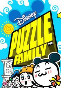 Disney Puzzle Family per Cellulare