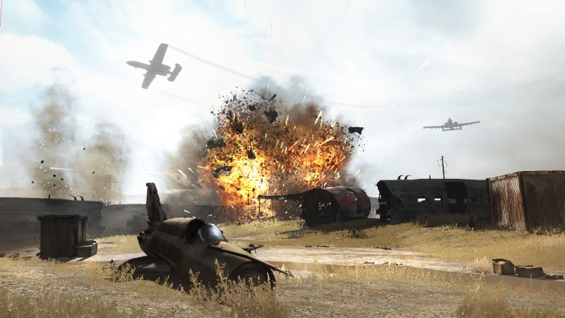Medal of Honor debutta con successo, dice EA