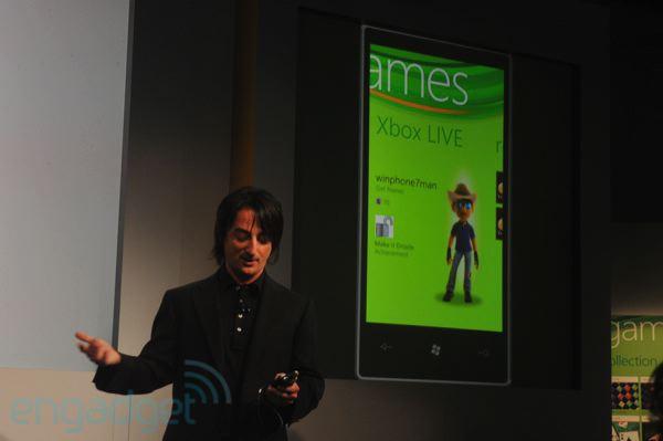 Windows Phone 7 arriva il 21 ottobre in Europa