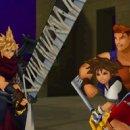 La Soluzione di Kingdom Hearts Re:Coded