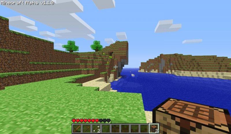 I grandi guadagni di Minecraft