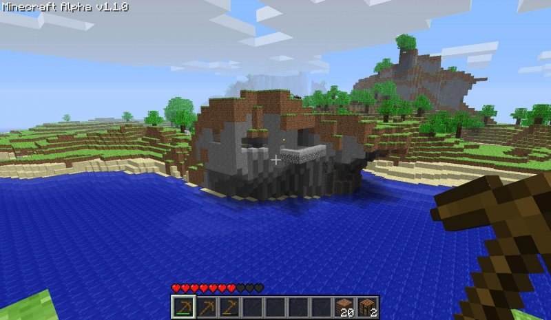 Come Fare Un Banco Di Lavoro Su Minecraft : Minecraftitalia come sopravvivere al primo giorno su minecraft