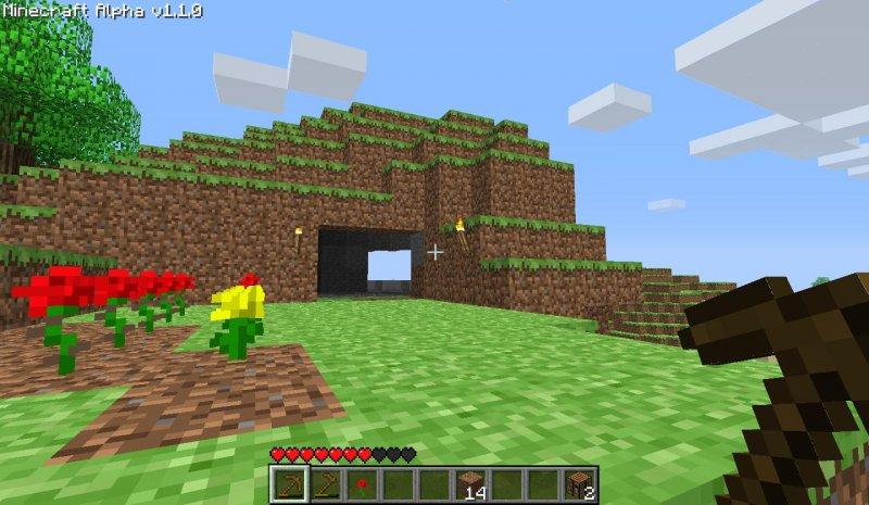 Tavolo Da Lavoro In Minecraft : Come minecraft ha ricreato la mitologia norrena nell ultimo