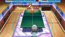 Family Table Tennis - Trailer giapponese