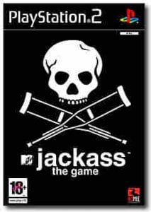Jackass: The Game per PlayStation 2