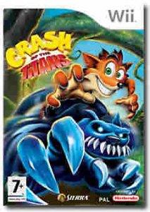 Crash of the Titans per Nintendo Wii