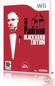 Il Padrino: BlackHand Edition (The Godfather: Blackhand Edition) per Nintendo Wii