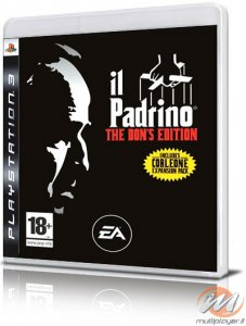 Il Padrino: The Don\'s Edition (The Godfather: The Don\'s Edition) per PlayStation 3