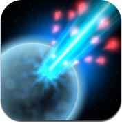 Blue Defense: Second Wave! per iPhone