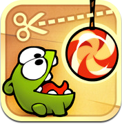 Cut the Rope per iPad