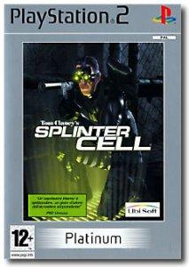 Tom Clancy's Splinter Cell per PlayStation 2