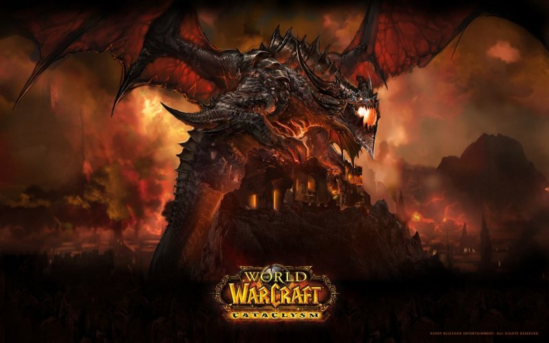 WoW: Cataclysm batte i record di vendita su PC