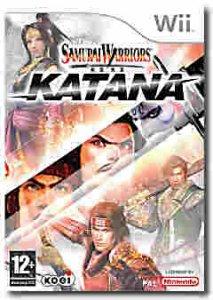 Samurai Warriors: Katana per Nintendo Wii