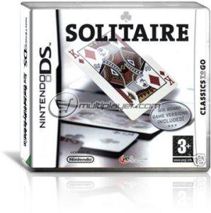 Solitario per Nintendo DS